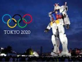 Estos robots serán las estrellas de las Olimpiadas 2021