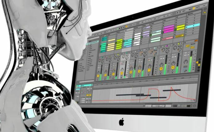 Los algoritmos de IA transformarán la forma de realizar música