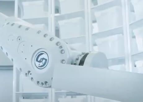 Huawei inaugura en Wuhan un establecimiento con robots
